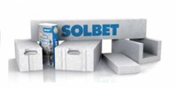 Das SOLBET Gasbeton Mauersystem bietet alles um preisgünstig ein wärmegedämmtes Haus zu bauen